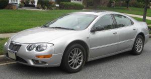 Chrysler 300M – Wikipedia, wolna encyklopedia
