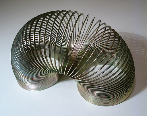 2006-02-04 Metal spiral