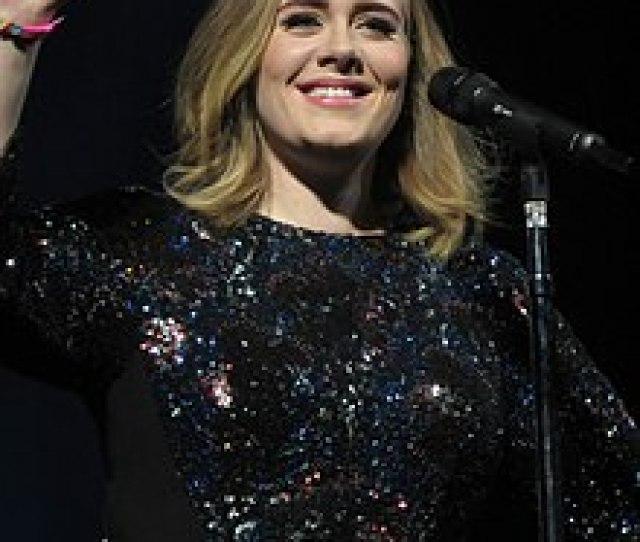 Adele Sangerin