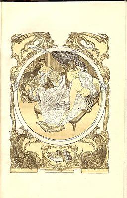Bayros Fanny Hill 2