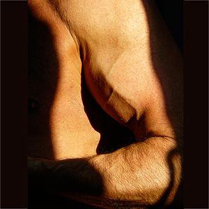 English: Arm. Português: Biceps.