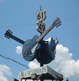 ClarksdaleMS Crossroads