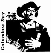 Help us ensure everyone in columbus has the opportunity to live longer, healthier lives. Columbus Day Wikipedia