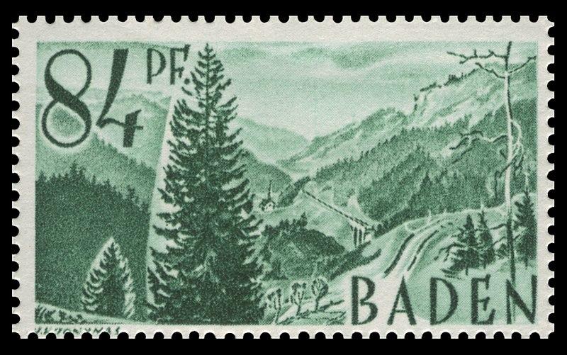 File:Fr. Zone Baden 1947 12 Höllental, Schwarzwald.jpg