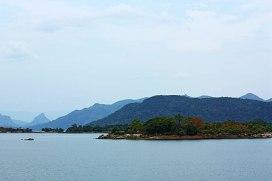 Gal Oya National Park (Senanayake Samudhraya)
