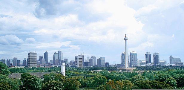 Jakarta Panorama