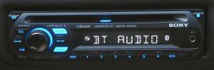 Datei:Sony MEXBT2500 Xplod Bluetooth stereo head unit