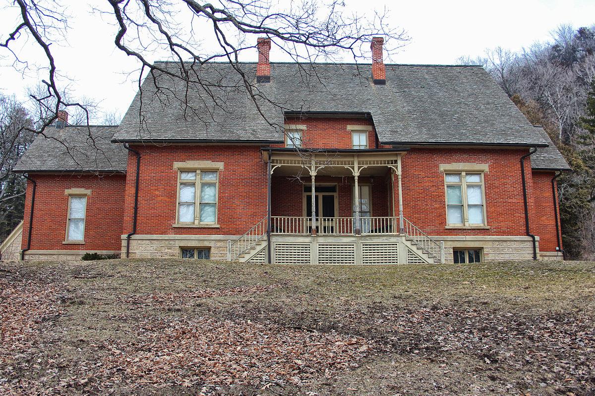 Stonefield Wisconsin Wikipedia