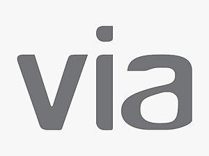 logo of Via Publication