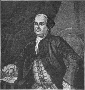 Sir William Phips