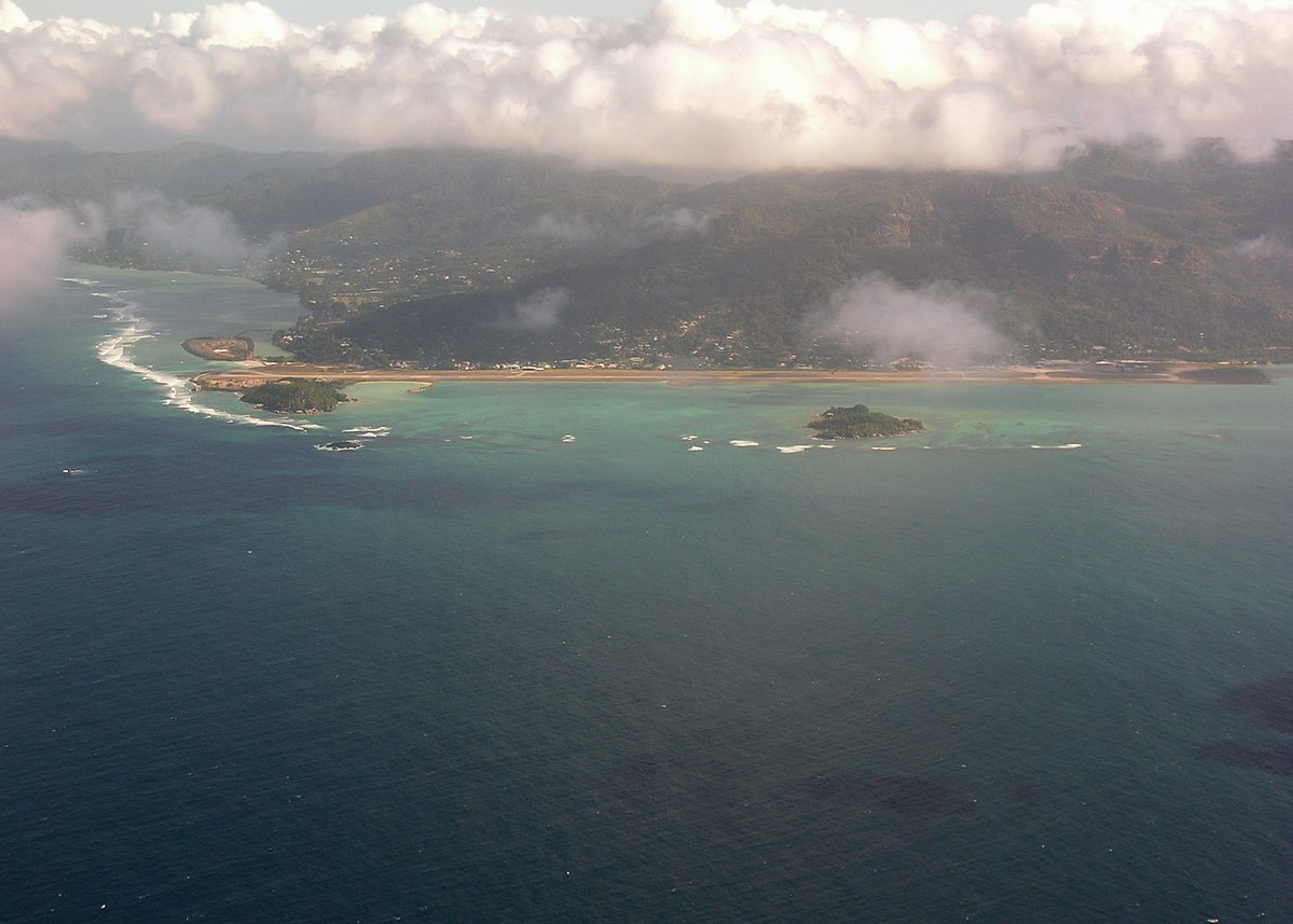 Seychelles International Airport Wikipedia