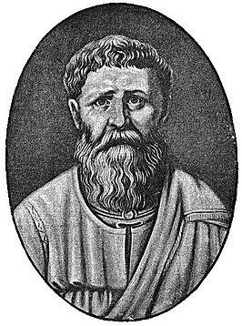 Kerkvader Augustinus