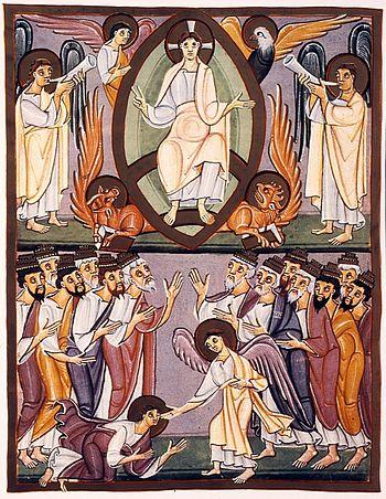 Jubilation over the fall of Babylon