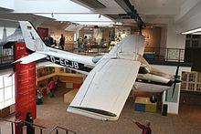 Cessna 172 | The Cessna 172 Skyhawk is a four-seat, single