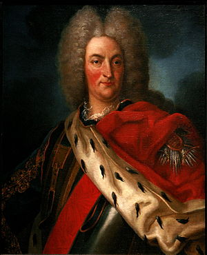 Christian II, Count Palatine of Zweibrücken-Bi...