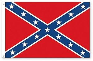 Naval jack of the Confederate States of America