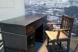 Desk of China