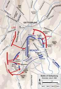 File:Gettysburg Battle Map Day2.png