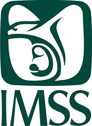 Español: Logotipo del Instituto Mexicano del S...