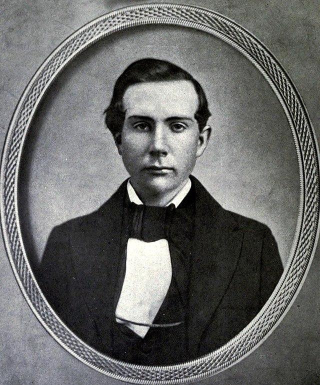 Resultado de imagen para Fotos de John D. Rockefeller