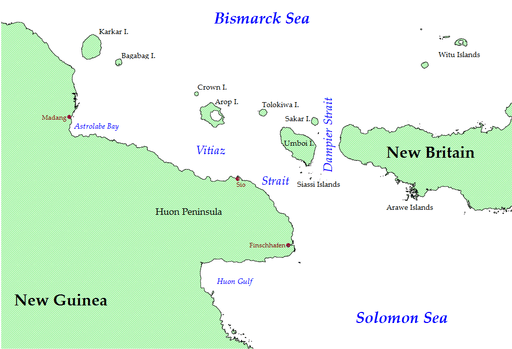 Map Of Northeastern Part Of North America