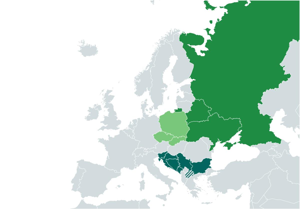 Pan Slavism Wikipedia