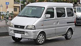Suzuki Every + 001.JPG