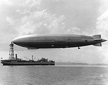 Zeppelin - Wikipedia