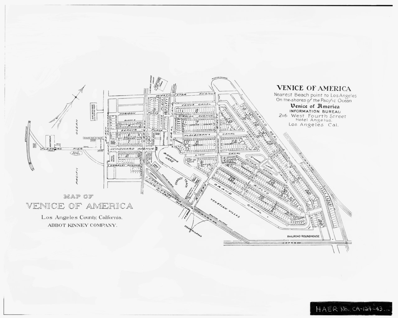 File Venice Of America Historical Map No 450 Produced By