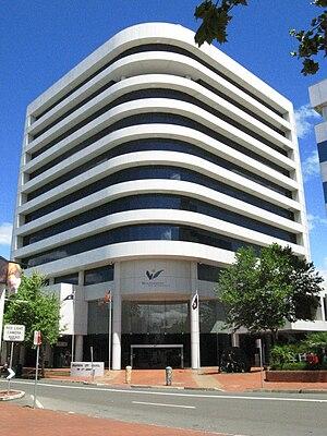 English: The Wollongong City Council administr...