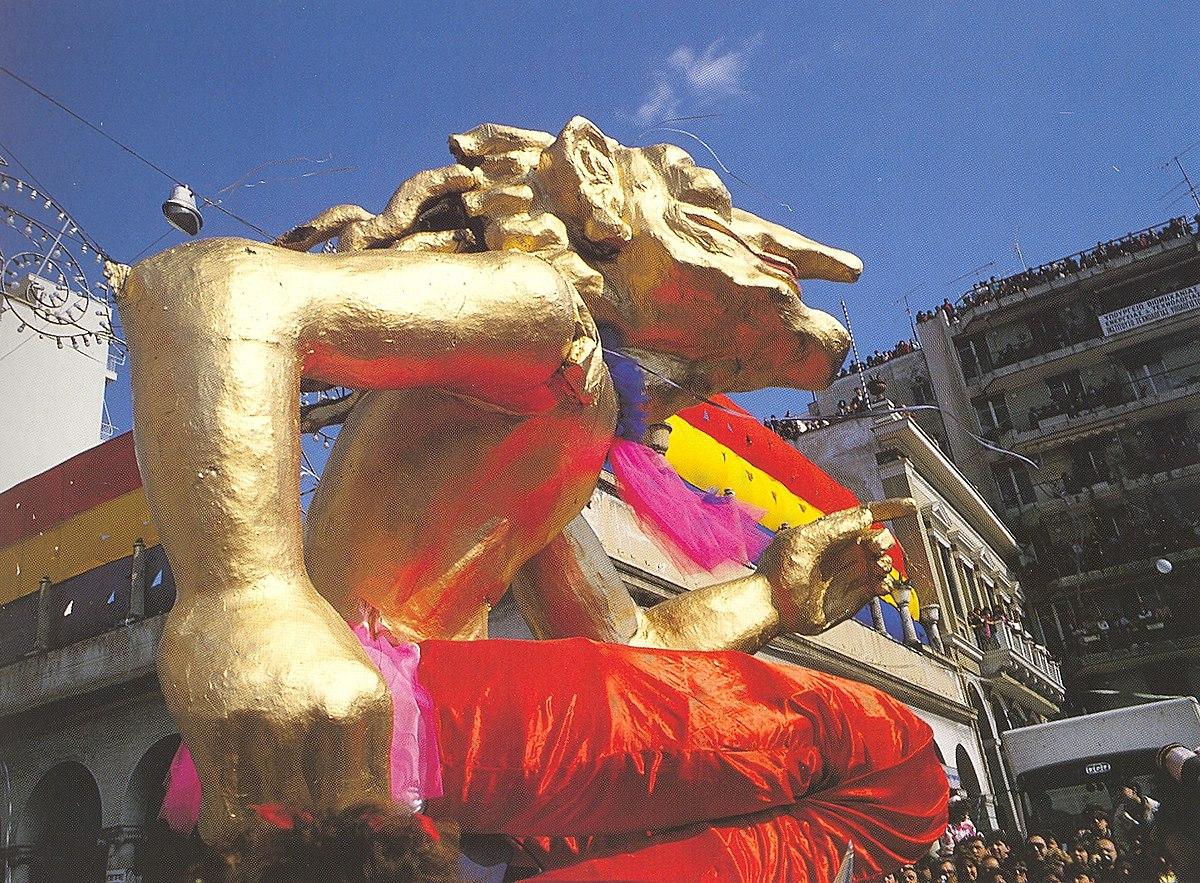 Patras Carnival Wikipedia