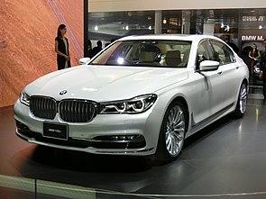 BMW 7 — Википедия