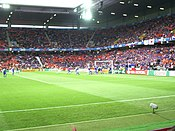 Euro 2008 Holland France 1st goal Kuijt.JPG