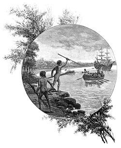 Avustralya yerlilerinde ise Yara-ma-yha-who ile ilgili görsel sonucu