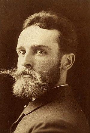 Deutsch: John White Alexander (1856−1915)