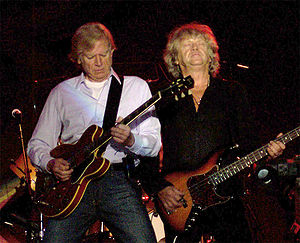 from Moody Blues Moondance Jam concert 7/14/07...