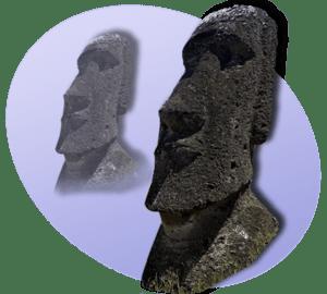 P Moai