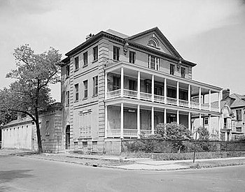 Robinson-Aiken House (Charleston, South Carolina)