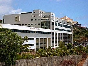 University of Madeira