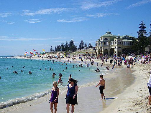 Cottesloe Beach, Perth, Western Australia (4431664542)