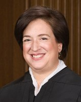 English: Elena Kagan, Associate Justice of the...