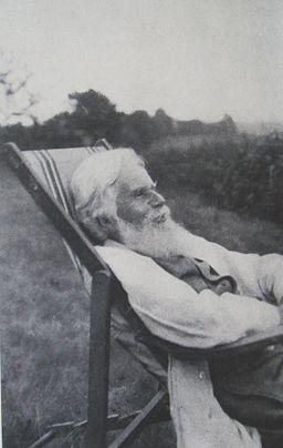 Havelock Ellis 1926