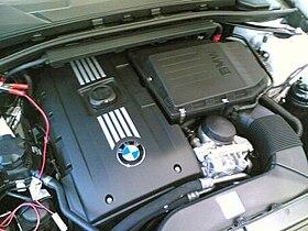 BMW N54  Wikipedia