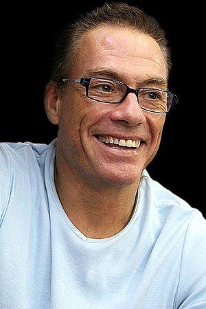 Actor Jean-Claude Van Damme June 2, 2007, at t...