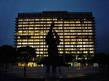 Bunker Hill Los Angeles Wikipedia