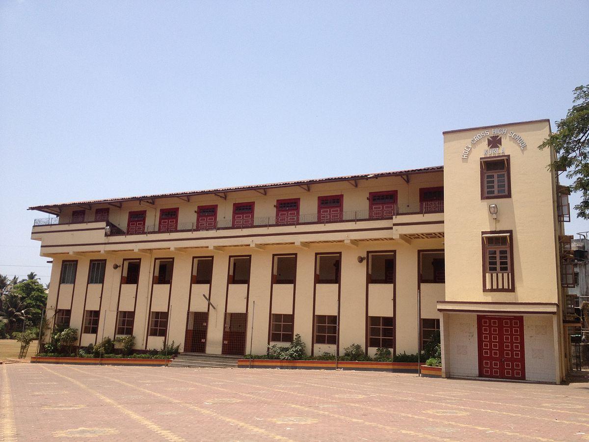 Holy Cross High School Kurla