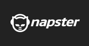 Logo de Napster