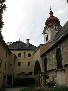 Salzburg- A cidade de Mozart e The Sound of Music