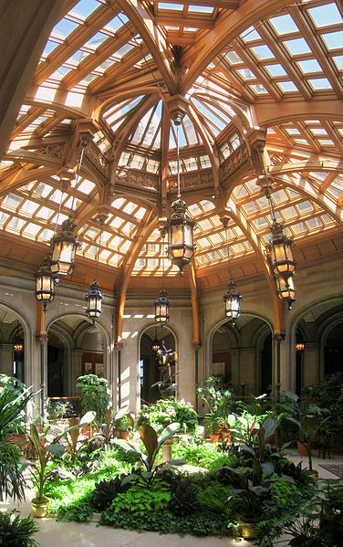 File:Biltmore Estate - interior gardendome.jpg