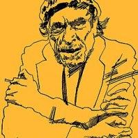 Zitat am Freitag : Bukowski über die großen Fragen